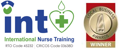 International Nurse Training