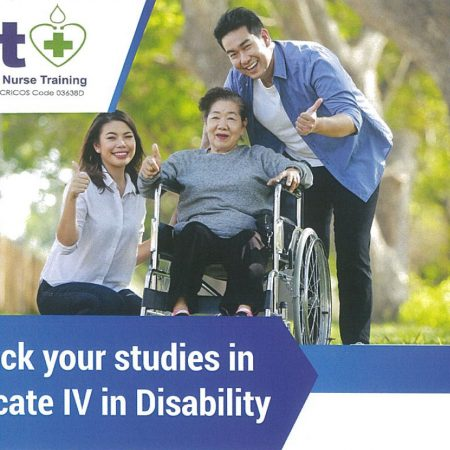 CHCSS00098 Entry into individual support disability skill set