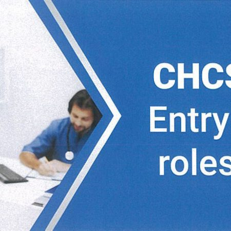 CHCSS00114 Entry into care roles skill set